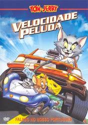 Baixar Filme Tom e Jerry: Velocidade Peluda (Dublado) Online Gratis