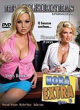 Brasileirinhas - Hora Extra Vol. 3 - (+18)
