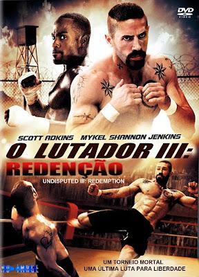 O+Lutador+3+ +Reden%C3%A7%C3%A3o Filme   O Lutador 3 : Redenção – Legendado