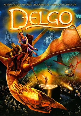 Delgo (Dual Audio)