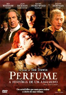 Perfume: A História de um Assassino - DVDRip Dublado (RMVB)