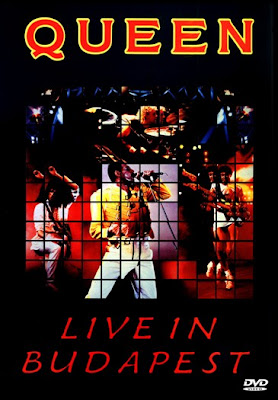 Queen - Live in Budapest - DVDRip