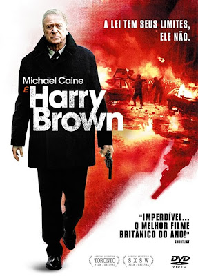 Harry Brown - DVDRip Dual Áudio