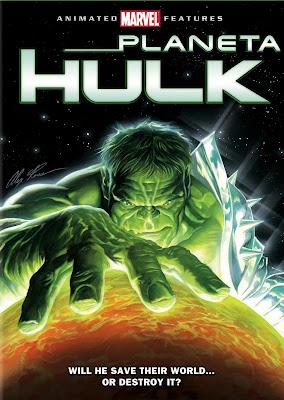 Planeta Hulk – Dublado – Assistir Filme Online