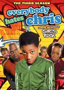 Todo Mundo Odeia o Chris 3º temporada  Todo+Mundo+Odeia+o+Chris+-+3%C2%AA+Temporada+Completa