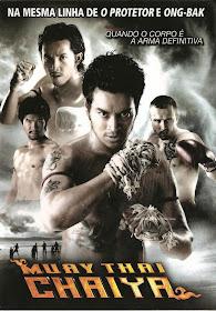 Baixar Filmes Download   Muay Thai Chaiya (Dual Audio) Grátis