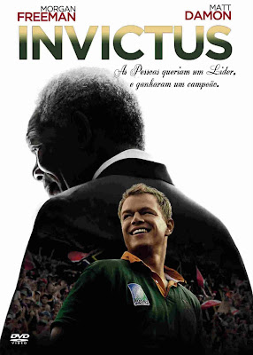 Invictus - DVDRip Dual Áudio