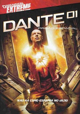 Dante 01: Prisão Espacial (Dual Audio)