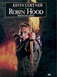 Baixar Filme Robin Hood: O Príncipe dos Ladrões (Dublado)