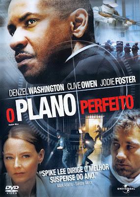 O Plano Perfeito - DVDRip Dublado