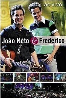 João Neto e Frederico - Ao Vivo Em São José Do Rio Preto - DVDRip
