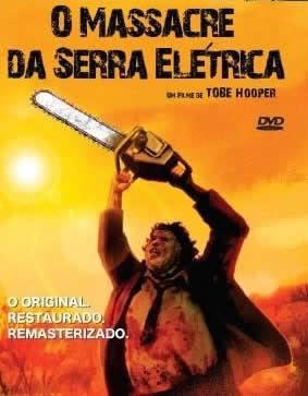 Filme O Massacre da Serra Elétrica   Legendado