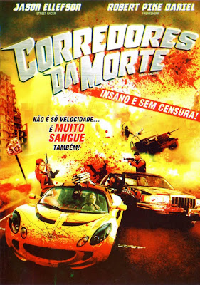 Corredores da Morte - DVDRip Dual udio