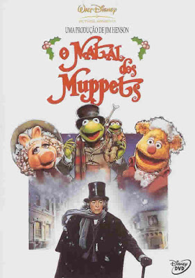 O Natal dos Muppets (Dual Audio)