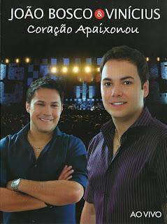 Download João Bosco e Vinícius – Coração Apaixonou Ao Vivo – DVDRip