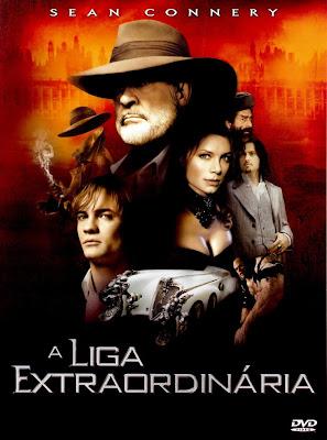 A Liga Extraordinária – Dublado – Ver Filme Online