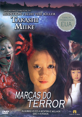 Marcas do Terror DVDRip XviD & RMVB Dublado