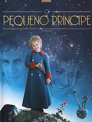 Baixe imagem de O Pequeno Príncipe [1974] (Dublado) sem Torrent