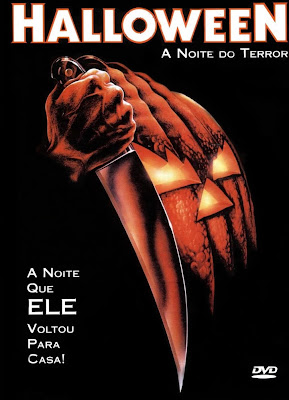 Halloween: A Noite do Terror - DVDRip Dual Áudio