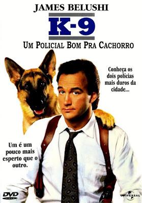 K-9: Um Policial Bom Pra Cachorro (Dublado)