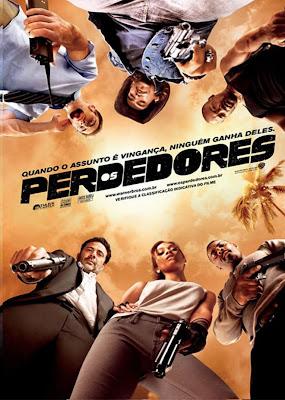 Os+Perdedores Download Os Perdedores   DVDRip Dual Áudio