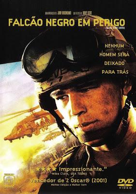 Filme Falcão Negro Em Perigo Dublado AVI DVDRip