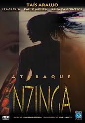 Baixar Filme Atabaque Nzinga (Nacional)