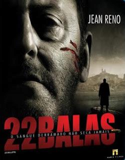 Download 22 Balas – DVDRip Dublado