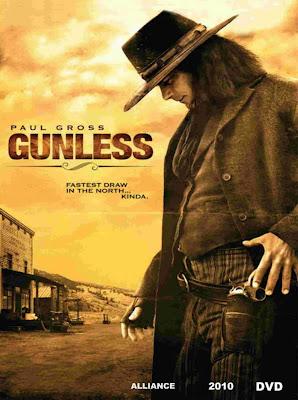 Gunless - DVDRip Legendado