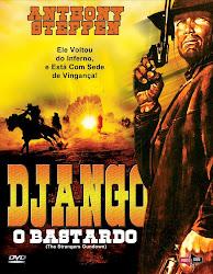 Baixe imagem de Django: O Bastardo (Dublado) sem Torrent