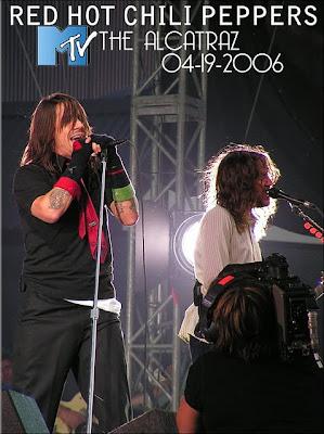 Red+Hot+Chili+Peppers+ +Live+MTV+The+Alcatraz Download Red Hot Chili Peppers   Live MTV The Alcatraz   HDTV
