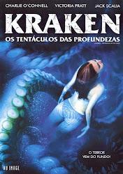 Baixar Filme Kraken: Os Tentáculos das Profundezas (Dual Audio) Online Gratis