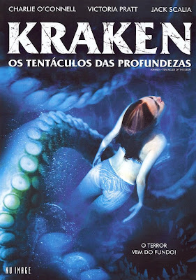 Kraken: Os Tentáculos das Profundezas (Dual Audio)