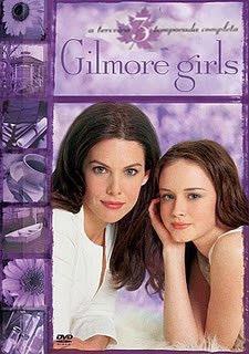 Gilmore+Girls+ +3%C2%AA+Temporada+Completa Download Gilmore Girls   3ª Temporada Completa   DVDRip Dual Áudio Download Filmes Grátis