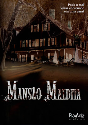 Mansão Maldita - DVDRip Dublado