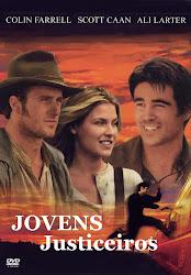 Baixar Filme Jovens Justiceiros (Dual Audio) Gratis j faroeste colin farrell acao 2001
