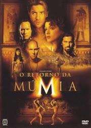 Baixar Filme O Retorno da Múmia (Dual Audio)