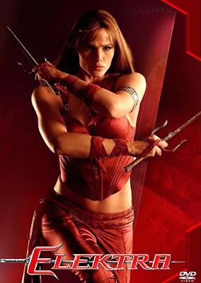 Elektra  Elektra Dublado