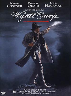 Baixar Filmes Download   Wyatt Earp (Dublado) Grátis