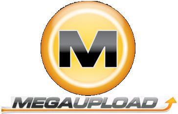 Governo dos EUA fecha Megaupload e prende seu fundador Logo