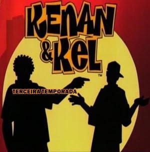 Kenan+e+Kel+ +3%C2%AA+Temporada+Completa Download Kenan e Kel   3ª Temporada Completa   Dublado