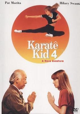 Filme Karatê Kid 4 : A Nova Aventura   Dublado