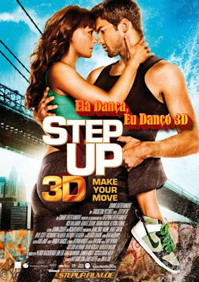 Ela Dança, Eu Danço 3D Legendado 2010