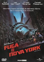 Baixar Filme Fuga de Nova York (Dublado)