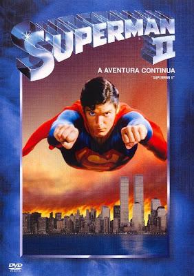 Assistir Superman 2: A Aventura Continua Dublado