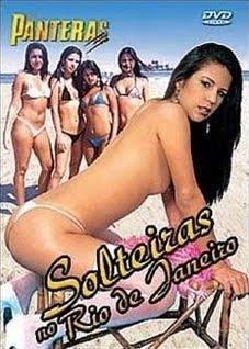 As Panteras - Solteiras no Rio de Janeiro - (+18)