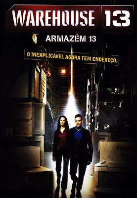 Baixar Filmes Download   Armazém 13 (Dublado) Grátis