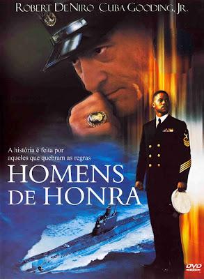 Filme Homens De Honra Dublado AVI DVDRip