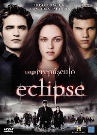 Baixar Filmes Download   A Saga Crepúsculo   Eclipse (Dual Audio) Grátis