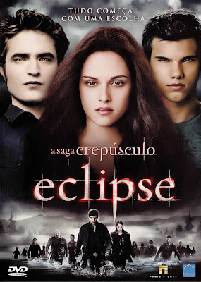 Baixar Filme A Saga Crepúsculo : Eclipse